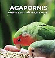 libro agapornis